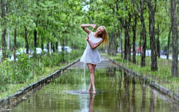 Погода на 22 июля: стихия не позволит украинцам понежиться под летним солнцем