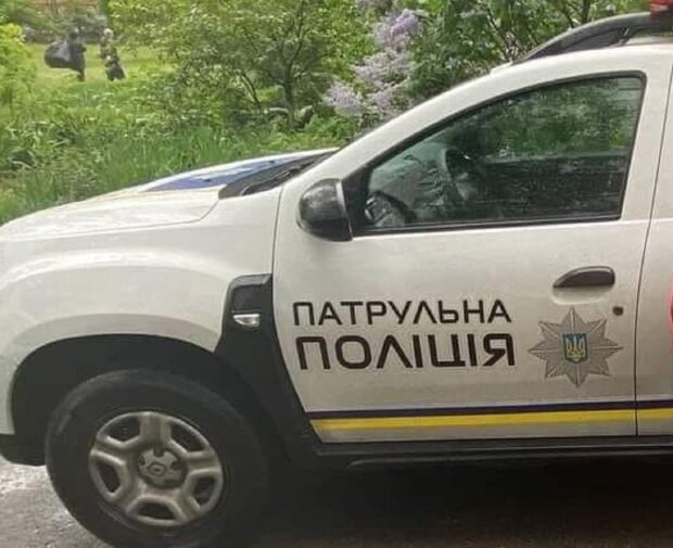 Поліція, Фото ілюстративне: Facebook