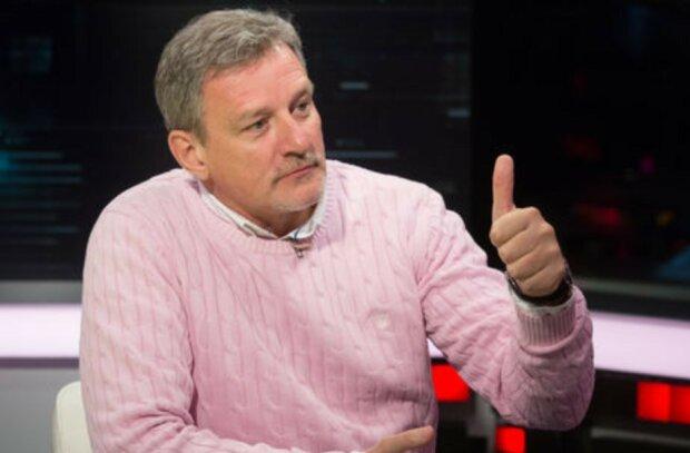 """Пальчевський розгадав """"план Б"""" Зеленського: Гончарука замінить...."""