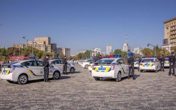 Харків здригнувся від вибуху: невідомі намагались вбити копа