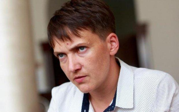 Герой України попросив віддати йому Савченко