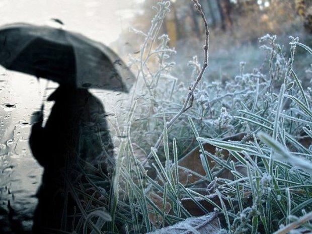 Заморозки до -5: українців попередили про підступні плани стихії