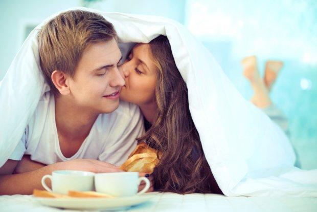 6 пикантных фантазий, которые должна попробовать каждая пара: об этом мечтают все мужчины