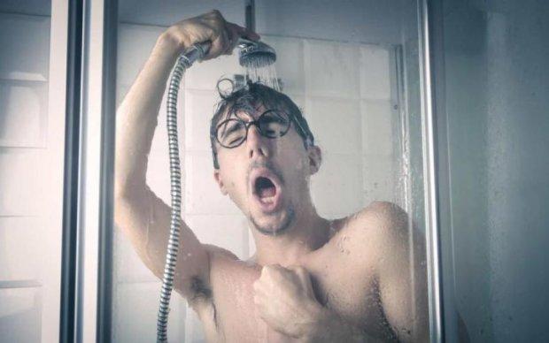 Медики наложили табу на холодный душ в жару
