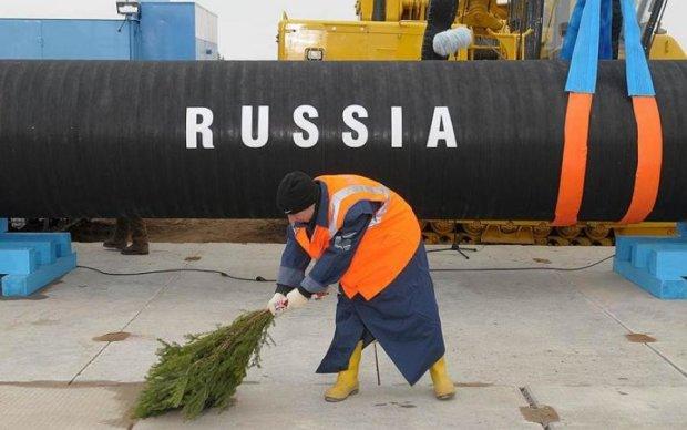 """Украинский суд внезапно простил """"Газпром"""""""