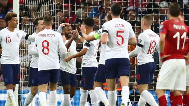 Англичане поиздевались над чехами: доказали, что они - родоначальники футбола