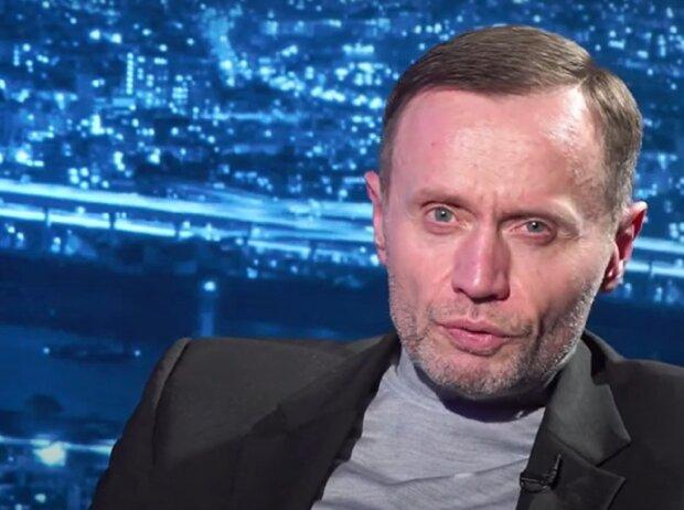 Андрей Пелюховский, скриншот видео