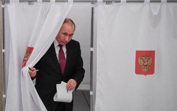 Наконец-то: в ЕС прокомментировали победу Путина на выборах