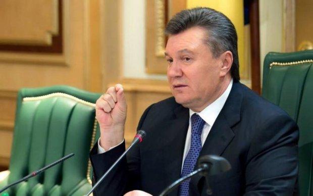 Легитимный спалился: тайное письмо Януковича попало в сеть