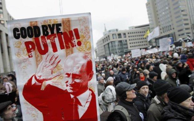 Стало відомо, чому росіяни бояться Майдану
