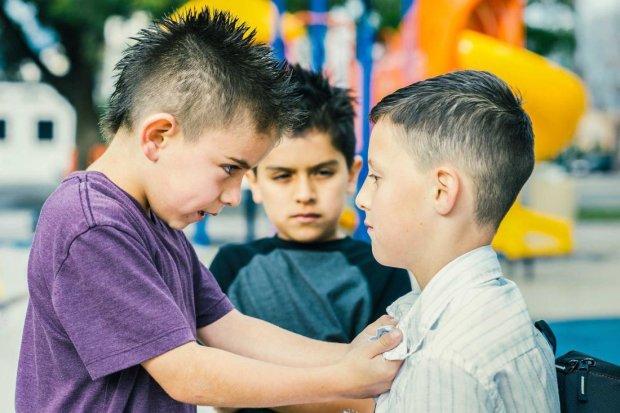 Батьки опустили п'ятикласника по тюремним поняттям прямо в шкільному туалеті