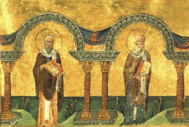 Сьогодні в православ'ї День святителів Афанасія і Кирила 31 січня: історія та традиції свята