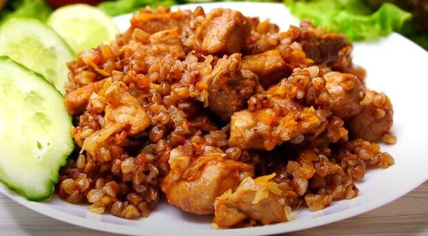 Как вкусно приготовить обычную гречку: гарнир превратится в изысканное блюдо
