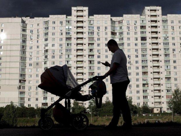 Жилищная афера по-новому: тысячи киевлян остались без денег и крыши над головой, люди в панике