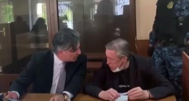 """Бывший заключенный поведал о судьбе Ефремова в тюрьме: """"Я соболезную"""""""