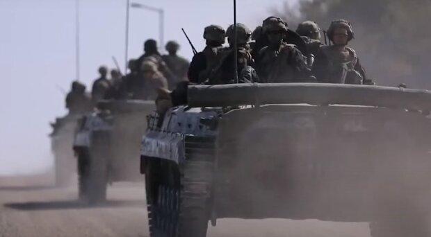 Воїни, скріншот: Youtube