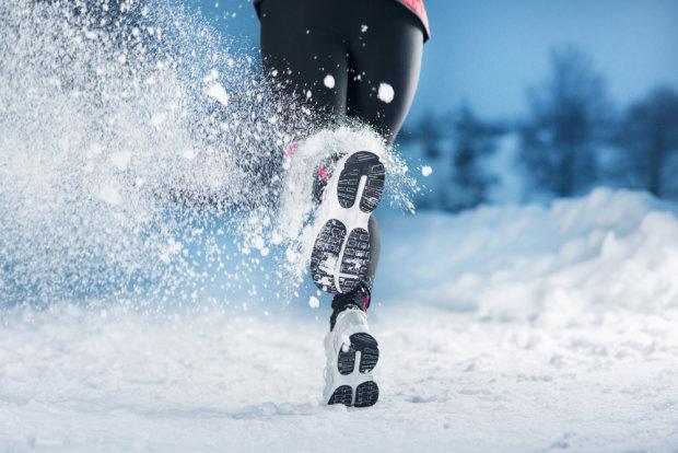 Стуж, снег, гололедица — не беда: как заниматься спортом зимой