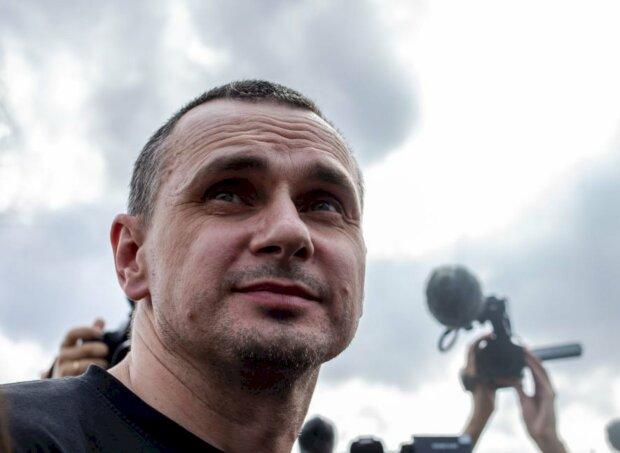 """Сенцов ошелешив гучним зверненням про Крим і Донбас: """"Ніколи..."""""""