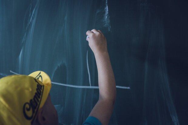 школьник, фото Pxhere