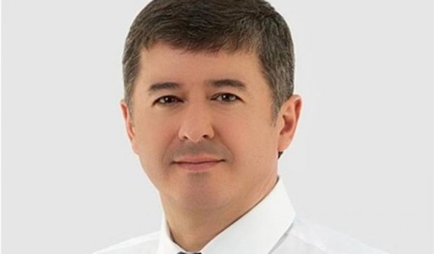 Павло Балога не знає імені президента України (документ)