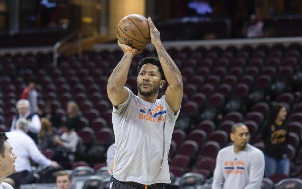 НБА: Бывшая звезда лиги активно ищет новый клуб