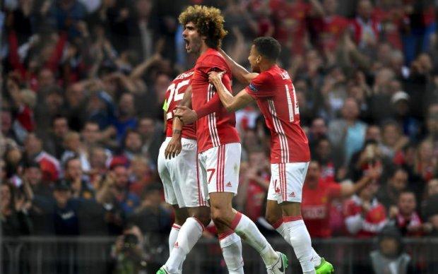 Манчестер Юнайтед представив нову форму на наступний сезон