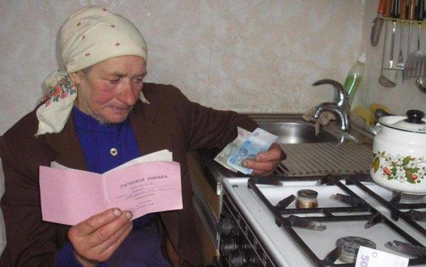 Субсидии в Украине: как наскрести на квартплату и разобраться с льготами