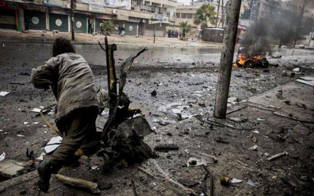 """Держава-гопник: Путін вирішив """"присвоїти"""" удар по Сирії"""