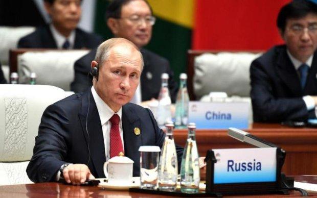 Ексклюзивного Путіна хочуть продати на аукціоні