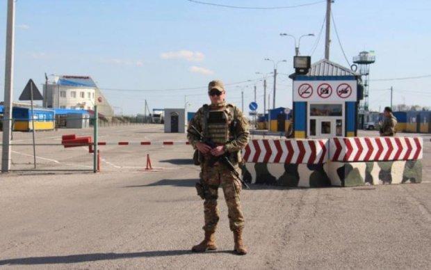 Мер українського міста зачастив до Криму