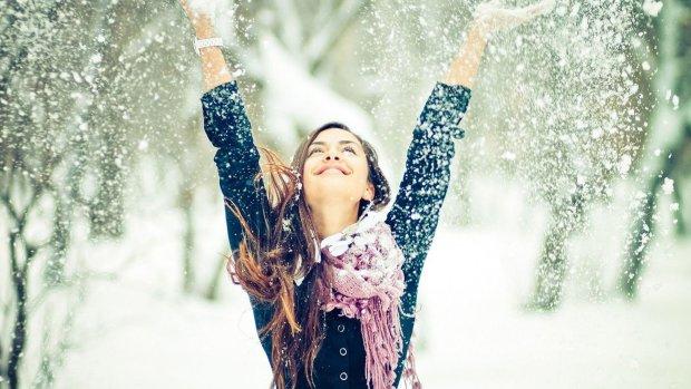 Морозы и снегопады: стало известно, когда в Украину придет настоящая зима
