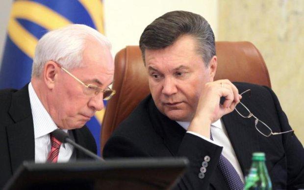 Євросуд виправдав дружка Януковича