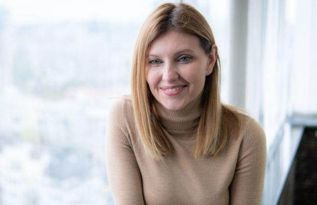 Жена Зеленского рассказала о жизни со слугой народа: это физически невозможно