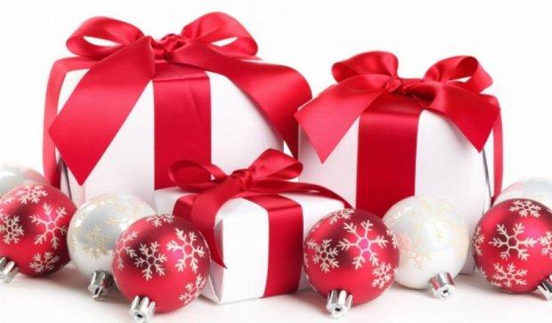 ТОП-5 способів заощадити на новорічних подарунках
