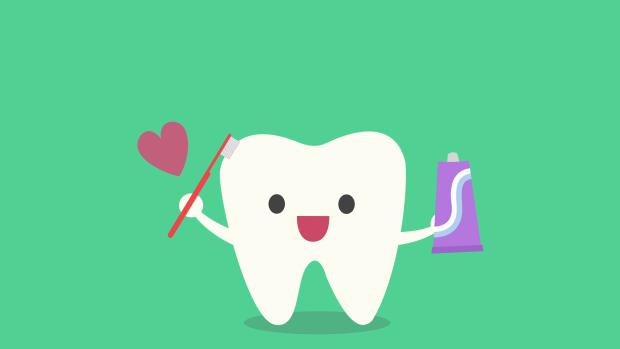 Зціпивши зуби: ще одна причина не забувати про гігієну рота