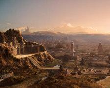 Стародавня цивілізація