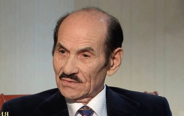 Григорий Чапкис / скриншот из видео