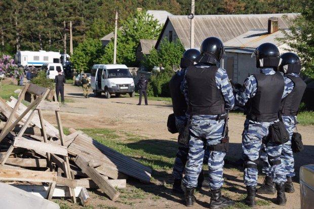 У Криму спалахнула бійка людей з ФСБ: патріоти піднімають повстання?