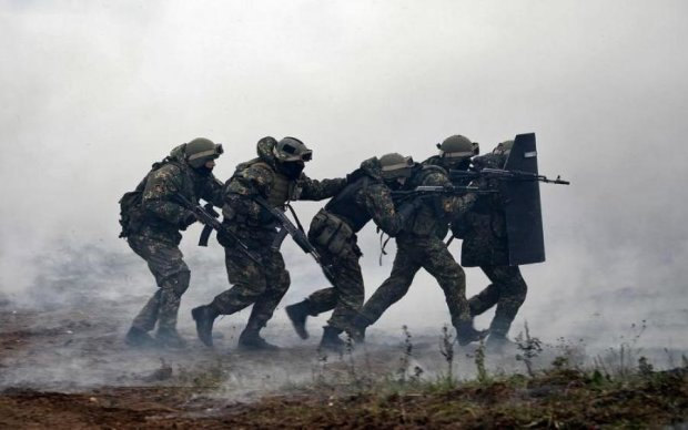 Кто сильнее: спецназ США и России сравнили в открытом бою