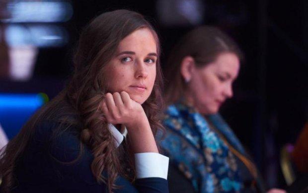 Дадуть Нобелівську: відкриття молодої українки допоможе знищити рак