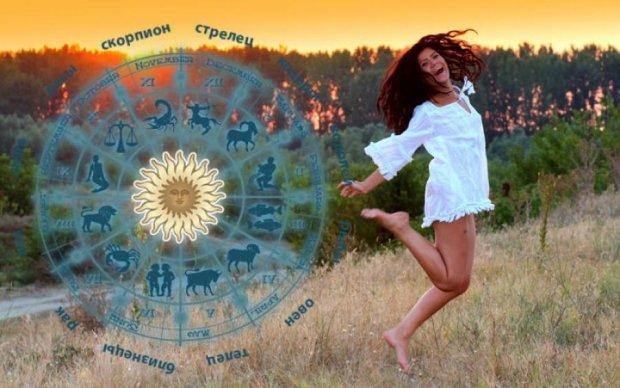 """Гороскоп счастливых людей: какие знаки родились """"в рубашке"""""""