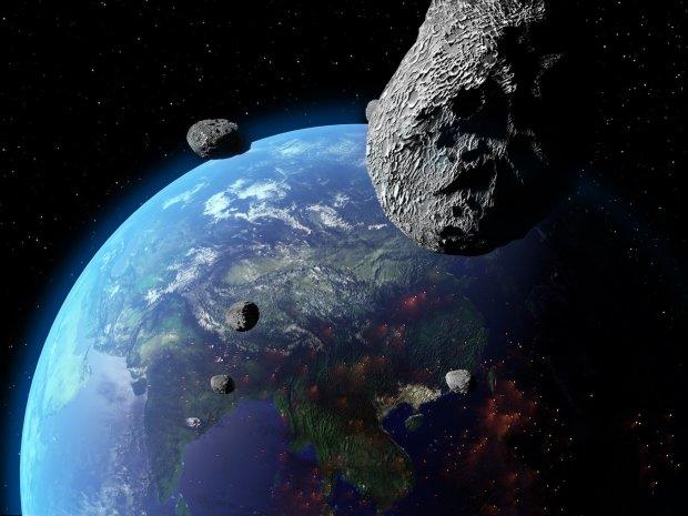 Владика хаосу летить до Землі на величезній швидкості: перетне диск Місяця менш ніж за хвилину