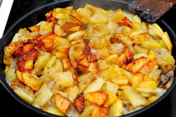 """Всі – на картоплю: під Вінницею любителів смачно поїсти зберуть на """"Картопляфест"""""""