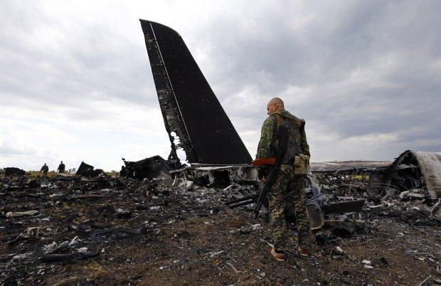 трагедия на Луганщине