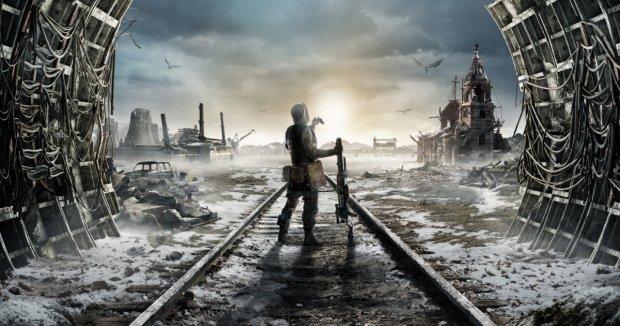 Украинская Metro: Exodus получила наш перевод