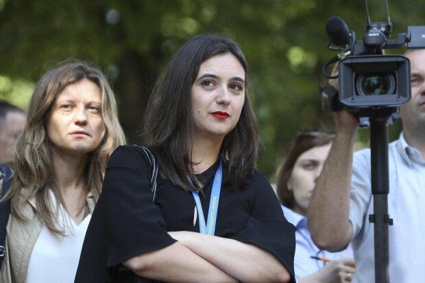 Мендель потрапила у черговий скандал: опубліковано відео