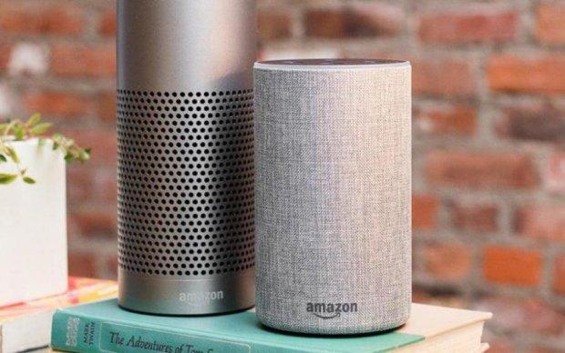 Умная колонка Amazon заменит диетолога