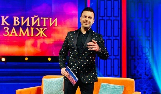 """Украинцы точно ответили Грише Решетнику, как выйти замуж за Холостяка: """"Не проблема"""""""