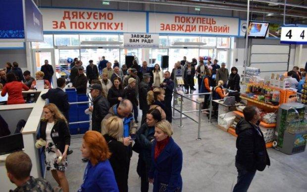 Позорище! Популярний маркет торгує улюбленими іграшками Путіна