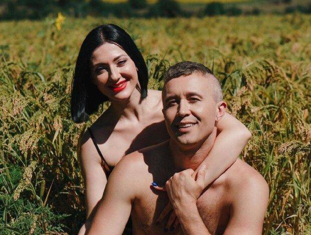 Сергей и Снежана Бабкины, фото с Instagram